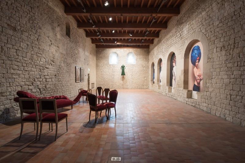 Expo-Chateau des Adhémar-Isabelle Chapuis-2